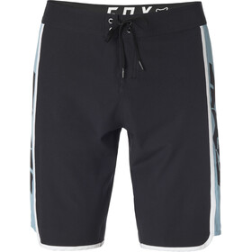 Fox Race Team Stretch Boardshorts Heren, black
